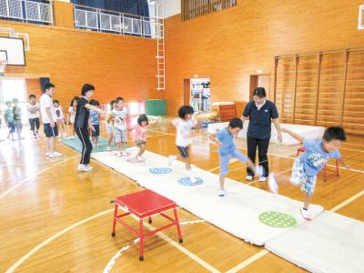 【KIDS】アクティブ・キッズスクール